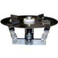The Eliminator Spinner Plate with Motor