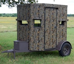 MB Ranch King - Trailer Blind